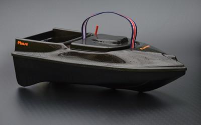 Panama Phase Baitboat