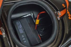 Battery of Panama Speedy