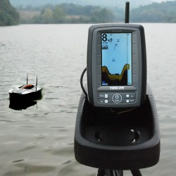 TF500 fishfinder
