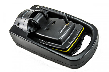 TF640 fishfinder
